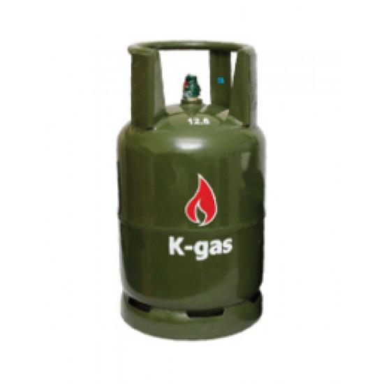 Kenol Kobil 13KG Pack (Cylinder + Gas)