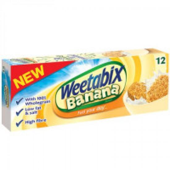 Weetabix Banana 250g