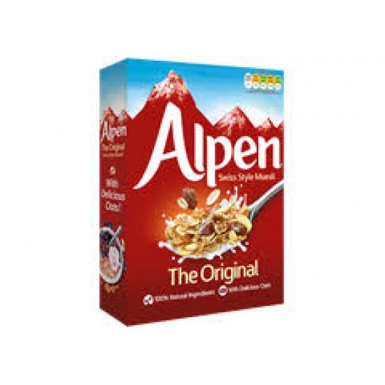 Alpen Original