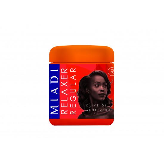 Miadi Olive Oil Relaxer REG  2KG