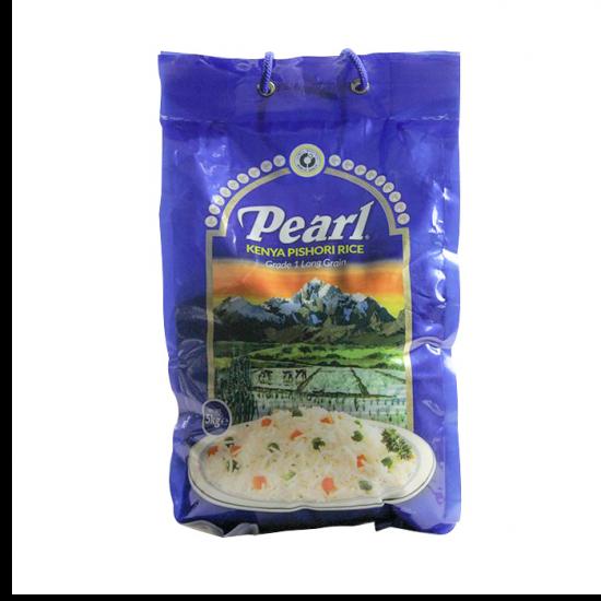 Pearl Pishori Rice 5Kg