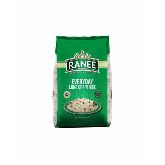 Ranee Everyday Rice 2Kg