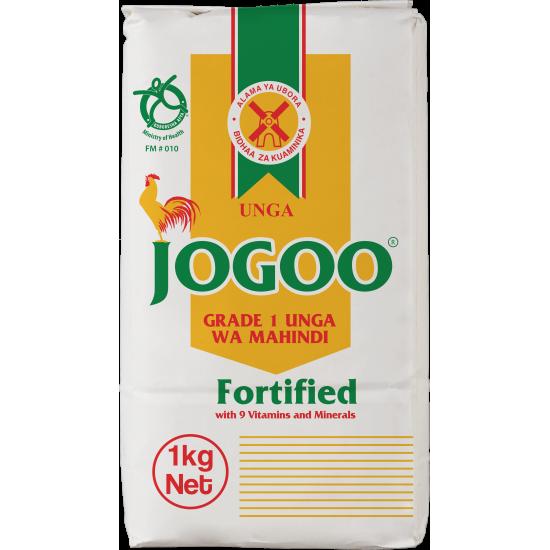 Jogoo Maize Meal 1 KG
