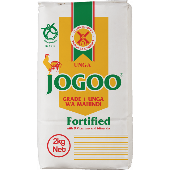 Jogoo Maize Meal 2 KG