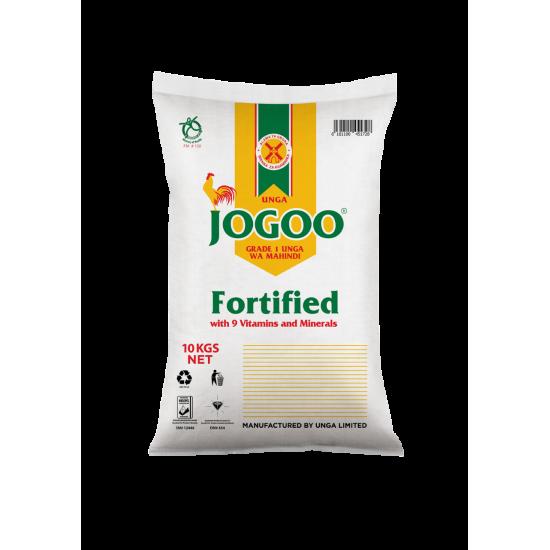 Jogoo Maize Meal 10Kg