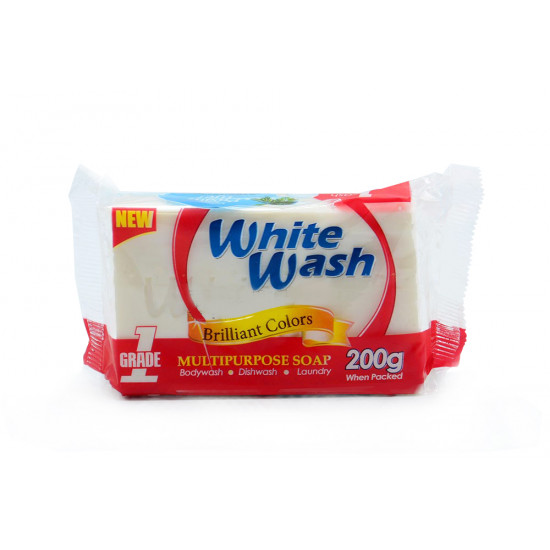White Wash Multi-Purpose