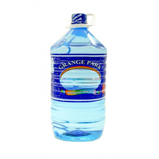 Grange Park Drinking Water