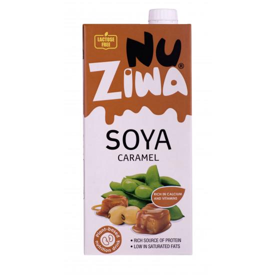Nuziwa soya caramel 1000ml