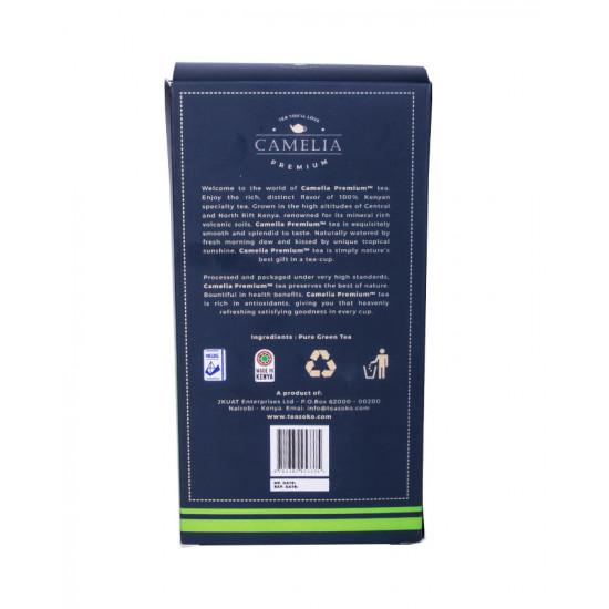 Camelia Green Tea