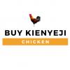 Backyard Kienyeji Chicken