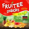 Fruitee Dried Fruit Snacks