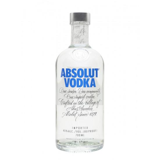 Absolute Vodka 1Ltr